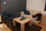 Studio apartment at 45 Pirotska Street